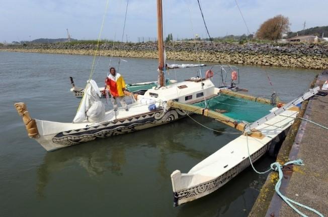 Une Traversée en Pirogue de Bayonne aux Iles Marquises