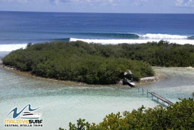 5 Destinations pour Partir en Surf Trip en Mai-Juin