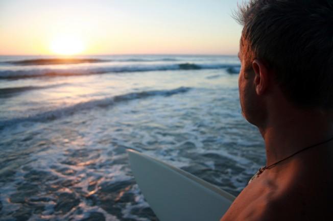 Apprendre le Surf à l'âge Adulte