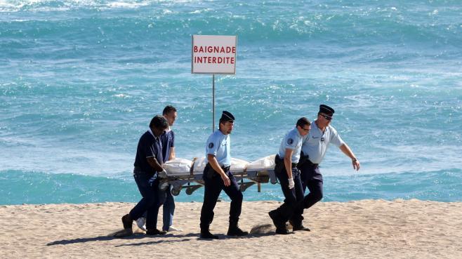 Attaque de Requin à La Réunion: mort d'un surfeur en bodyboard