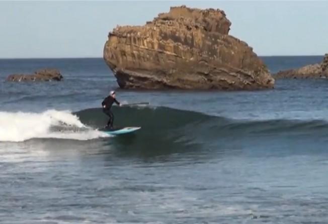 Activité physique & Santé: Surfer un peu tous les jours…