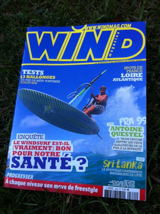 Quels sont les Risques du Windsurf ?