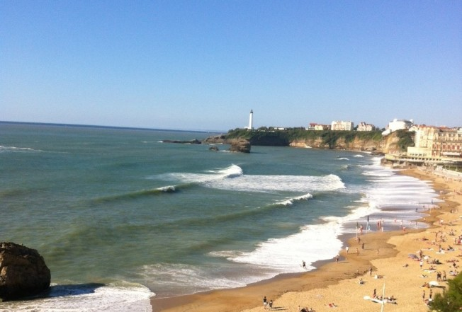 Biarritz: le Point sur la Pollution de l'Eau