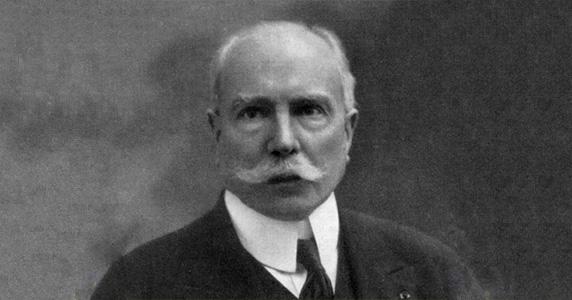 René Quinton et l'Eau de Mer en Thérapeutique