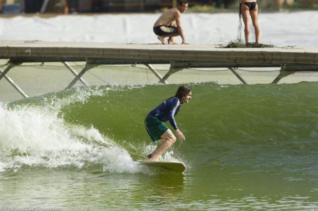 Wavegarden: Surf Prevention a Testé pour Vous !