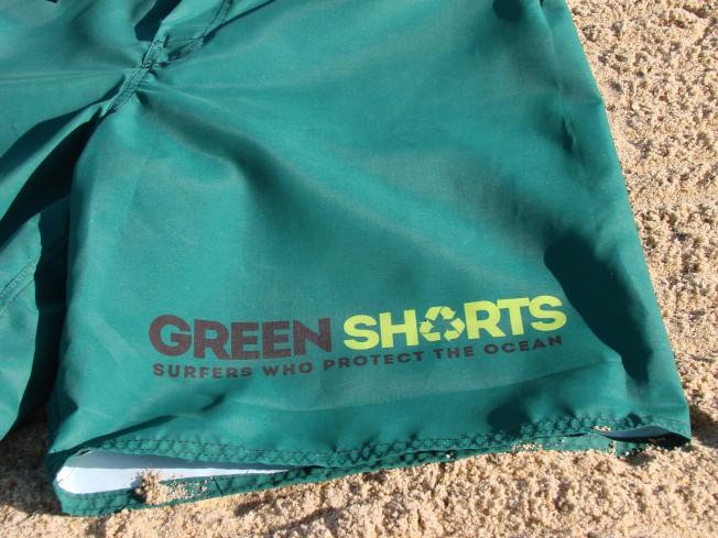 Green Shorts: le Maillot Éco-Responsable