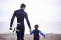 « Tu seras Kelly, Mon Fils » : Le Syndrome de Réussite par Procuration