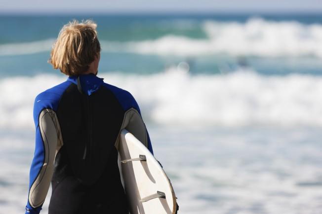 Le Dilemme du Surfeur Trentenaire