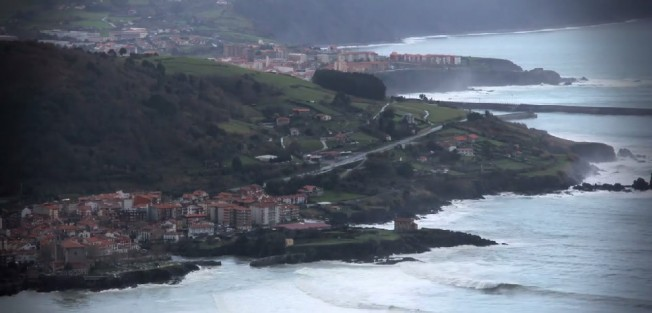 HOMELAND: Immersion en Pays Basque