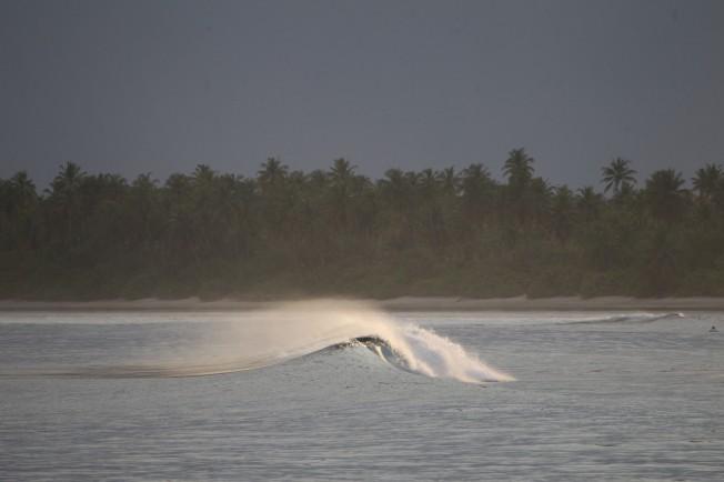 La Consultation Médicale d'avant Surf Trip