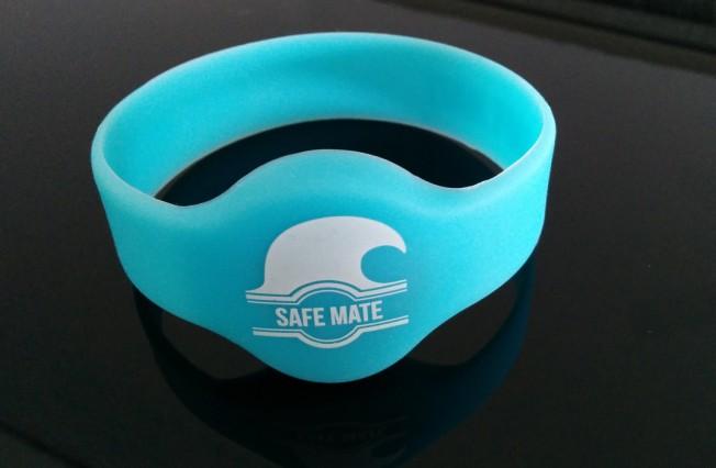 Safe Mate: le Bracelet de Données d'Urgences