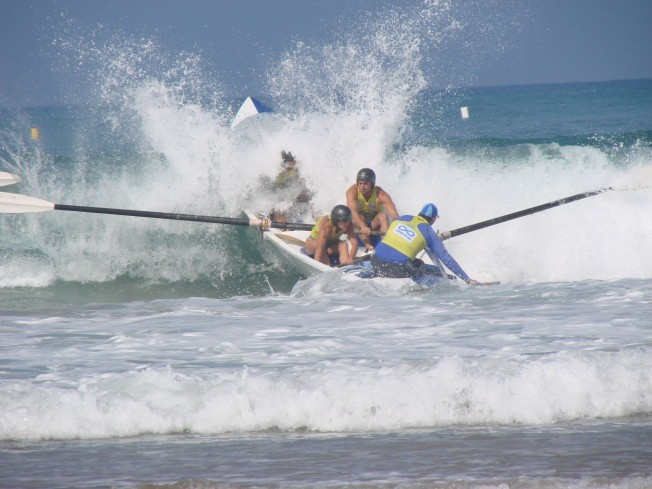 surf boat 1