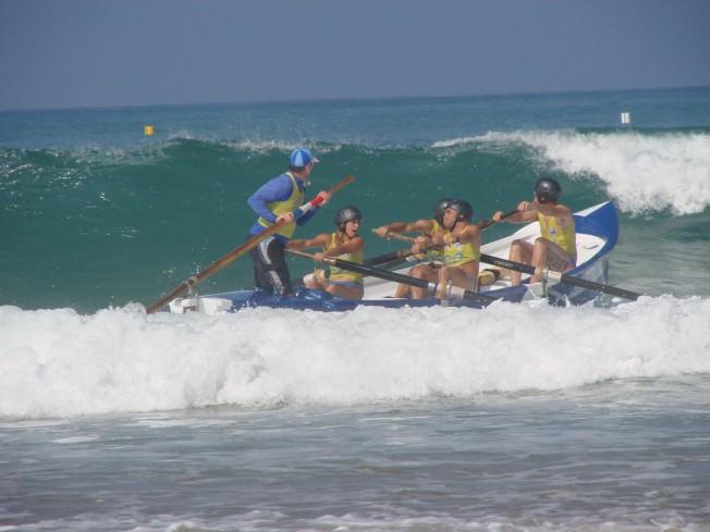 surf boat 2