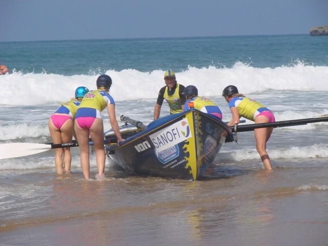 surf boat 5