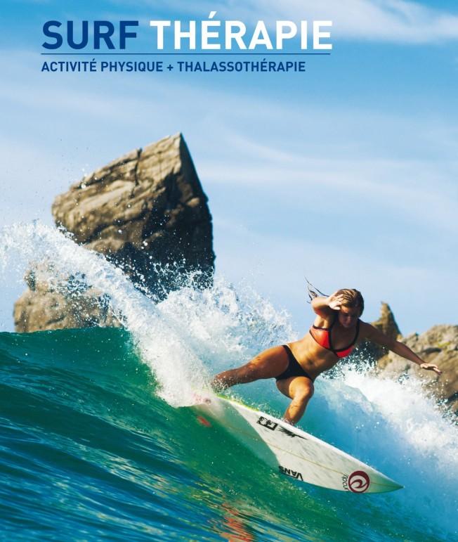 surf therapie livre