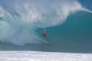 tom carroll pipeline