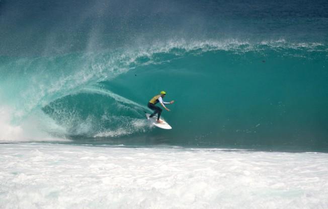 MOJO REEFSKIN : une seconde peau pour Surfer le Reef