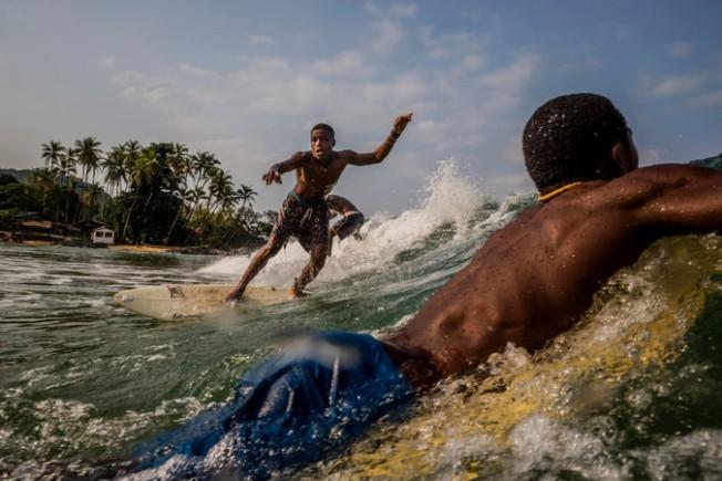 surf sierra leone