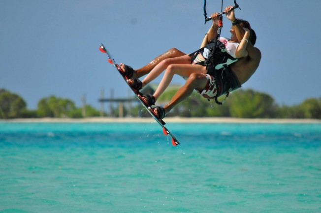handi kite surf 1