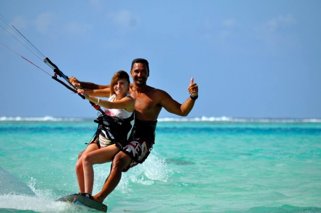 handi kite surf