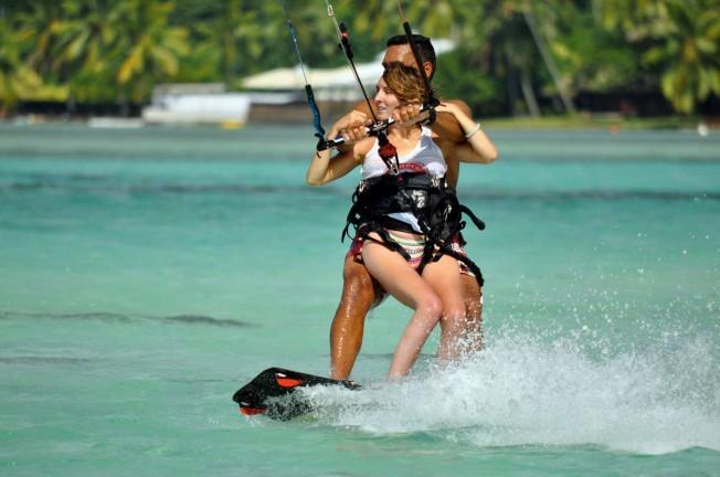 handi kitesurf