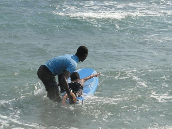 surf autism jamaica