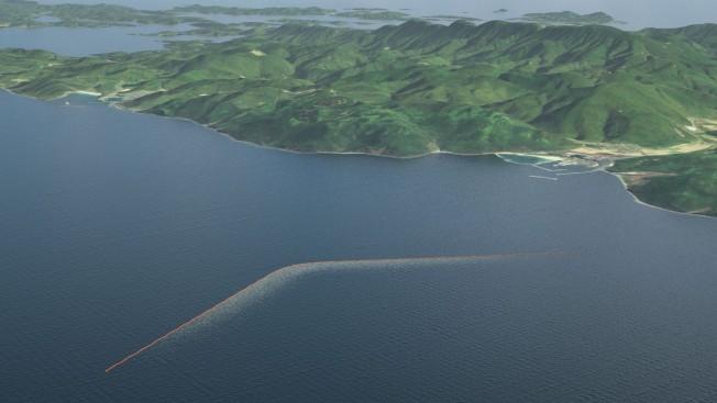 ocean cleanup coastal pilot