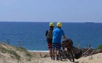 Les Boops tentent le Surf Trip 100% écolo