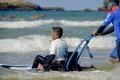 L'Equipe de France en route pour le Mondial de Handi Surf !