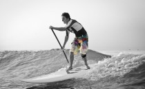 Vincent Daffourd : Atteint d'une Maladie Pulmonaire, le Surf a changé sa Vie !