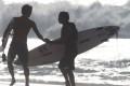 Message de Paix entre Surfeurs et Bodyboardeurs