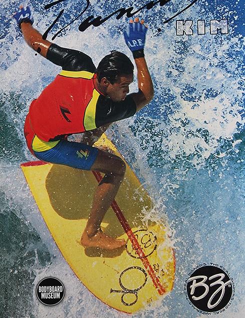 danny kim bodyboard