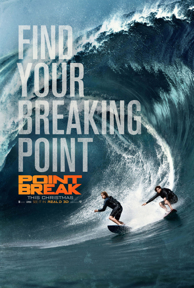 point break film