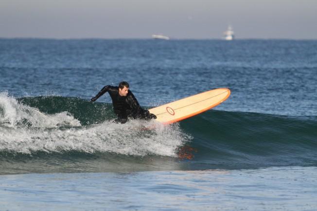 surf tai chi