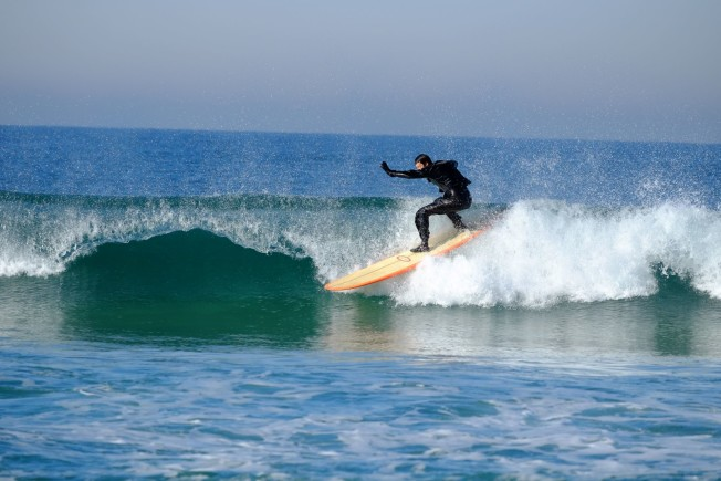 tai chi surf