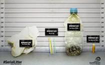 Top 10 des déchets retrouvés dans l'Océan