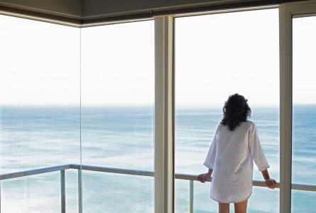 La Vue sur Mer améliore la Santé Mentale