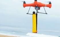 Drone et Bouée s'associent pour le Sauvetage