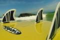 FYN SURF : des Dérives Souples et Mobiles pour plus de Sécurité