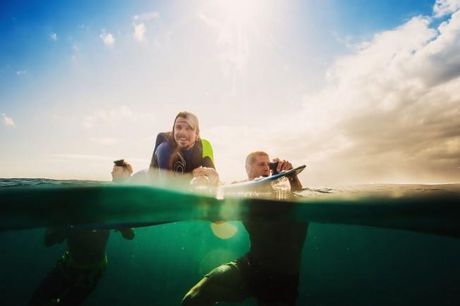 barney miller surf