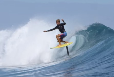 Foil Surfing : Mise en Garde contre les Dangers