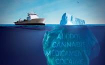 Alcool, Drogues : une Campagne pour sensibiliser les Marins
