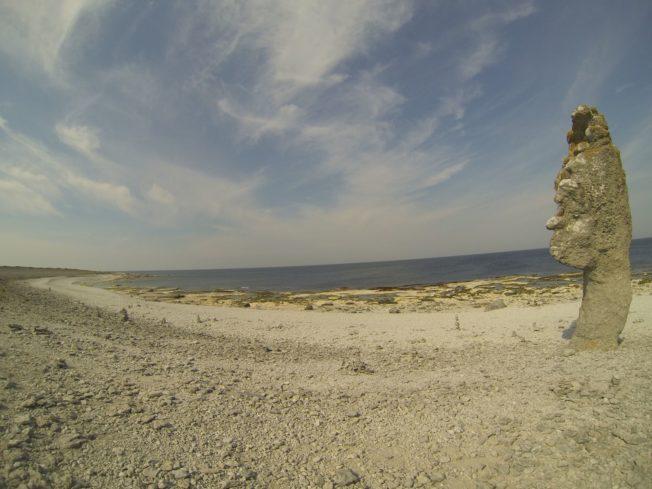 raukar faro island