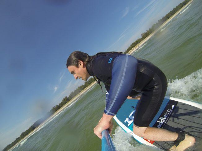 surf en suede