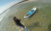 SUP Surf Trip en Suède – Gotland et ses environs