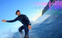 Comment le Surf stimule les Bonnes Ondes du Cerveau