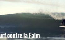 Surf contre la Faim : 1ère édition à Biarritz