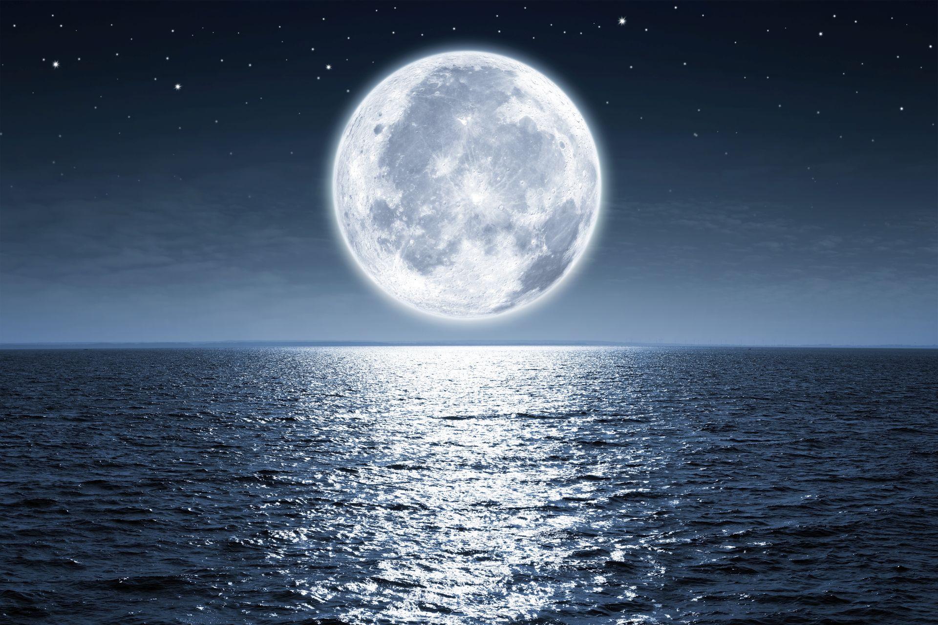 La pleine lune a t elle une influence sur notre comportement for Jardin et la lune