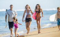 La deuxième Jeunesse du Surfeur Quadragénaire