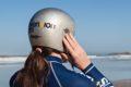 Les cinq bonnes raisons de porter un casque pour surfer